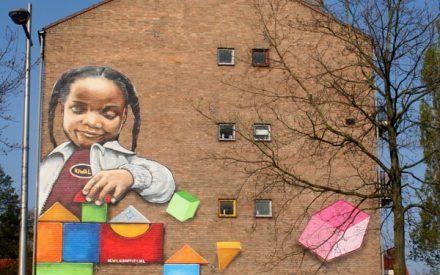 Graffiti Bachweg