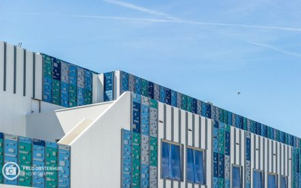 Fotoreportage bouw Amerena - © Fred Oosterhuis