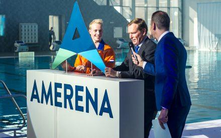 Opening Amerena 20 april 2018 - Amersfoort Vernieuwt