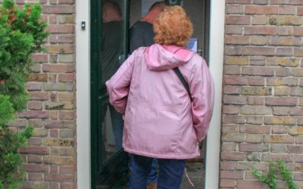 Jouw Thuis voordeur - Amersfoort Vernieuwt