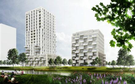 De Rondine en Cadenza komen in Hogekwartier - Amersfoort Vernieuwt